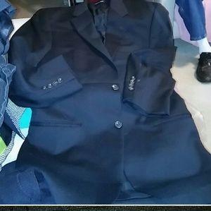 Ralph Lauren fully lined blazer